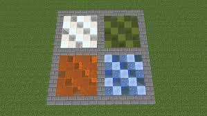 Minecraft Circle Floor Designs by Elemental Floor Designs Minecraft