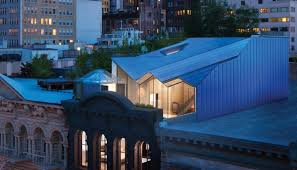 100 Tribeca Roof This Spectacular Rooftop Penthouse Is Hidden Atop One Of