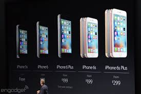 Apple Drops Prices The Iphone 5S 6 And 6 Plus within How Much