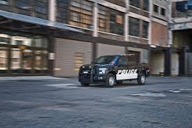 100 Ford Police Truck Check Out S New Dedicated