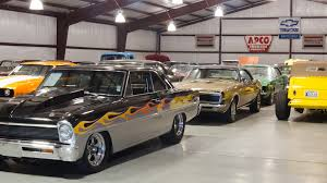 100 Antique Trucks For Sale By Owner Classic Cars From Knippelmier Chevrolet Chevy OKC