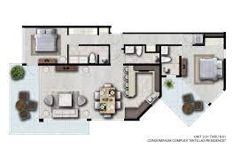 C Floor Plans by Floor Plans Antilla S Residence