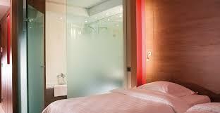 chambre baignoire balneo chambres vue mer a l hotel oceania 4 etoiles malo et suite