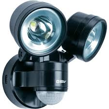 projecteur exterieur avec detecteur de presence projecteur led extérieur avec détecteur de mouvements blanc neutre