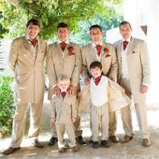 Fall Groomsmen With Orange Accents Acres Of Hope Photography Takethecakevent