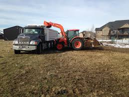 CWR Trucking