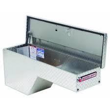 100 Weather Guard Truck Boxes 171001 4634 Pork Chop Box Aluminum