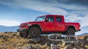 100 Studebaker Truck Forum Jeep Gladiator Pickup Photos Leak Online Automobile Magazine