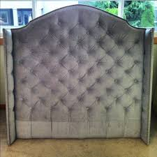 Roma Tufted Wingback Headboard by Tufted Headboard Full Tags 39 Awful Tufted Headboard Full