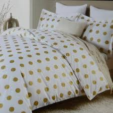 White And Gold Bedding Gold And White Bedding Sets Bed Bath