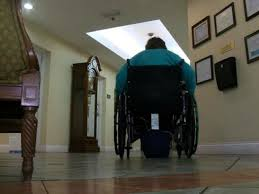 How to protect nursing home residents and report suspected abuse