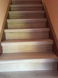 rénovation escalier bois muespach 68640 escalier