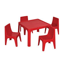 Resin Table & Chair Set - Red - Profile Education Jolly Kidz Resin Table Blue Us 66405 5 Offnewest Cheap Resin Rattan Modern Restaurant Ding Tables And Chairsin Garden Chairs From Fniture On Aliexpresscom Aliba Wonderful Cheap Black Ding Room Sets Diamond Saw Blade Kitchen Plastic Tables Package Classic Set 16 Pacific Fanback 4 Ibiza Patio Kids Home Interior Outdoor Fniture Wikiwand Poured Wood Table Woodworks Related Wood Adams Manufacturing Quikfold Sage 3piece Bistro Cafe Greg Klassen 6 Seater Rattan Effect Chair Forever Encapsulates Beauty In Extraordinary Designs Pack Of