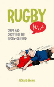 The Bluffers Guide To Rugby
