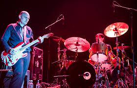 Smashing Pumpkins Drummer 2014 by Smashing Pumpkins Plow Forward Glance Back At The Fonda Theatre