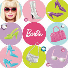 Buy Pacificdeals Barbie Doll Set For Birthday Gift For Girl Multi