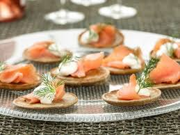 easiest canapes 20 and easy canapés food canada