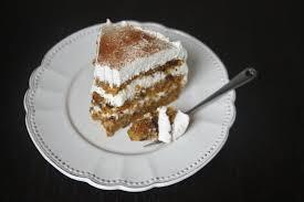 gâteau au potimarron et chocolat crème au mascarpone that s