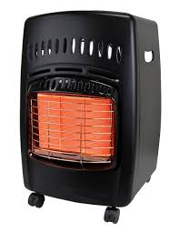 Living Accents Patio Heater by Dyna Glo 18k Cabinet Heater Walmart Com