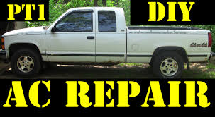 1995 Chevrolet K1500 4x4 DIY Air Conditioning Repair Pt1 - YouTube Air Cditioning Wilmington Nc Repair Ford How To Fix Clutch Gap Youtube It Cool Heating 2214 Lithia Pinecrest Rd And Heating Repair Service Replacement In One Hour Closed Maryland Grove Cooling Blog Cditioner Houston Refrigeration Before You Call A Ac Man Comfoexpertsacrepair Comfort Experts Tomball Sacramento Fox Family