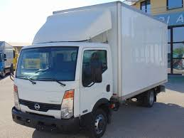 NISSAN CABSTAR 35.14/EURO 5 Closed Box Trucks For Sale From Greece ... 1400 Ud Nissan Refrigerated Box Truck 9345 Scruggs Motor 1999 Ud Box Truck With Vortext Unit Stonemedics Selangor Yu41h5 2010 Box Ud 2600 Cars For Sale In Illinois 1990 Overview Cargurus Town And Country 5753 1993 Isuzu Npr 12 Ft Youtube Trucks Wikipedia Forsale Americas Source Left Hand Drive Cabstar 25 Diesel 35 Ton Isothermic Cold 1995 Nissan Cabstar Cargo Van For Sale Auction Or Lease Titan Xd Platinum Reserve V8 Decked Luxury Talk Ford Econoline E350 Item F4824 Sold May