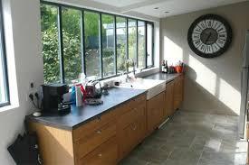 agrandissement cuisine extension de maison nantes ouest extension agrandissement maison