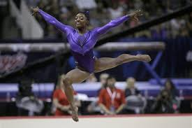 Simone Biles Floor Routine 2014 by Us Women U0027s Gymnastics Olympic Trials 2016 Finals Schedule And