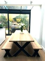 Marvellous Corner Dining Room Table With Bench Sets Small Tables Benches