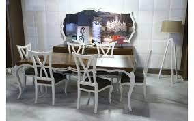 Dining Room Set That Includes A Table