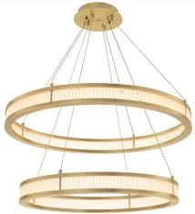 casa padrino luxury led chandelier antique brass white ø 85 cm modern chandelier living room chandelier hotel chandelier