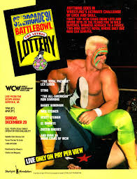 Wcw Halloween Havoc 1991 by Wcw Starrcade 1991 Battlebowl U2014 Legitshook Com