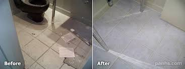 ceramic tile grout cleaning grout staining and recoloring color