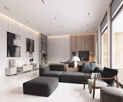 100 New Houses Interior Design Ideas Minimalist Home With Muted Color Decor And Combining A