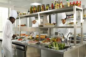 agencement cuisine professionnelle comment amenager sa cuisine gallery of comment amenager sa