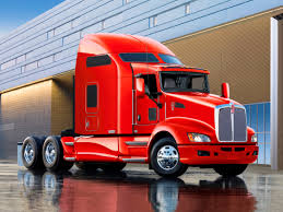 Kenworth Offers $1,500 Rebate To OOIDA Members On Qualifying New ...