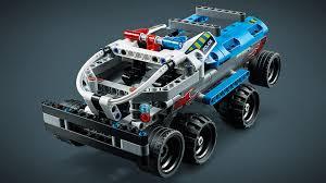 100 Lego Technic Monster Truck Getaway 42090 LEGO Sets LEGOcom For Kids US