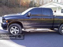 Dodge And Ram 35s. Leveling Kit 22 Rims 35 Tires Truck Pinterest Ram ...