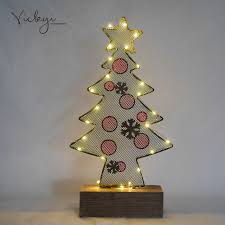 Vickyi Christmas Tree Light Decor Ornament Decoration