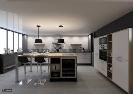 cuisine loft cuisine esprit loft nantes l intérieur architecte d intérieur