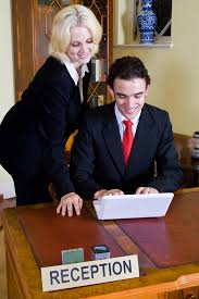 Front Desk Job Salary by Hotel And Motel Managers Job Salary And Information