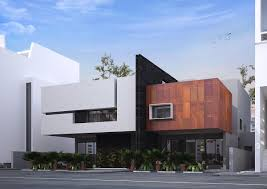 100 Villa Architects HF On Twitter Modern Villa Designed By SDKWT