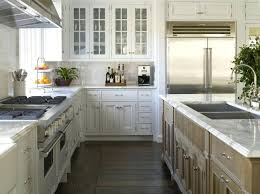 Kitchen Island Layouts Best L Shaped With Corner Pantry On Design And Layout Options