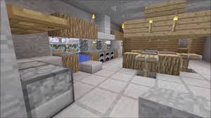 Good Minecraft Living Room Ideas by How To Build A Kitchen Dining Room Minecraft Xbox 360 Edition
