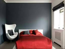 Extraordinary Red Paint Bedroom Ideas Pictures
