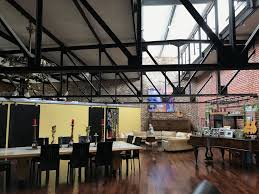 100 Loft Sf Amazing In Historic Waterworks Building Near Downtown