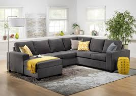 Deep Seated Sofa Sectional by Deep Seated Sofa Sectional Chic Inspiration Oversized Living Room