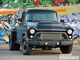 Old Trucks With Stacks | 1957 Chevy 3800 Front | Pick Up With Stacks ... 51959 Chevy Truck 1957 Chevrolet Stepside Pickup Short Bed Hot Rod 1955 1956 3100 Fleetside Big Block Cool Truck 180 Best Ideas For Building My 55 Pickup Images On Pinterest Cameo 12 Ton Panel Van Restored And Rare Sale Youtube Duramax Diesel Power Magazine Network Ute V8 Patina Faux Custom In Qld