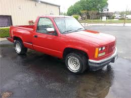 1989 GMC Sierra For Sale   ClassicCars.com   CC-1113707 1989 Gmc Sierra The Wedding Guest Kyle Lundgren His 89 Like A Rock Chevygmc Trucks 89gmctruck 1500 Regular Cab Specs Photos K3500 Truck Mount Components Plowsite Questions What Model Chevy Truck Body Parts Will Used Pickup Parts Cars Midway U Pull For Sale Classiccarscom Cc1100978 Sierra 7000 Lakeland Fl 5002642361 Chevy 1 Ton 4x4 Dually V3500
