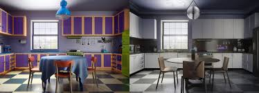 100 Interior Home Designer Simpsons Home Makeover If Homer And Marge Hired An Interior