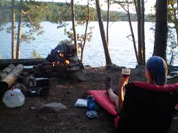 Crazy Creek Canoe Chair 3 by Bwca Camp Chair Boundary Waters Gear Forum